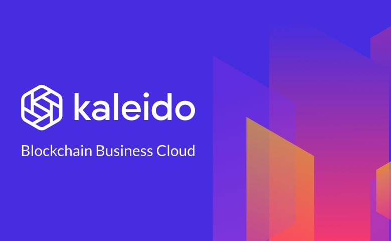 What Makes Kaleido a Platform?