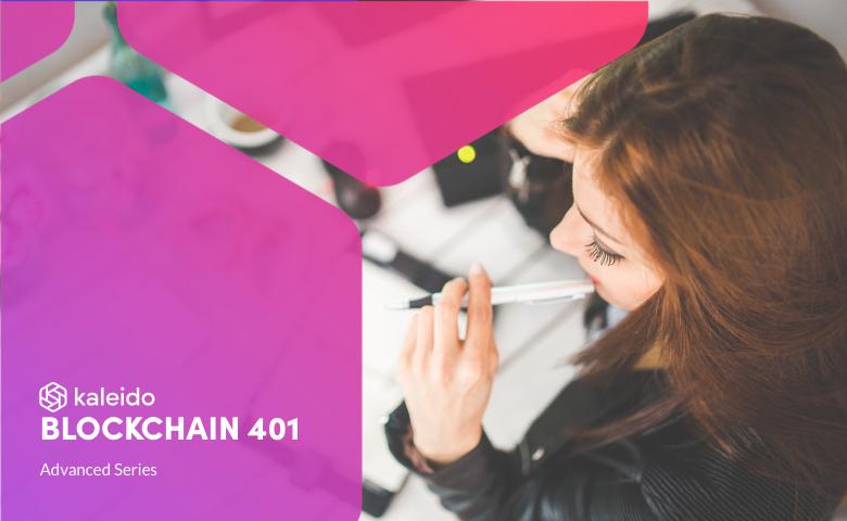 Why Blockchain-as-a-Service?