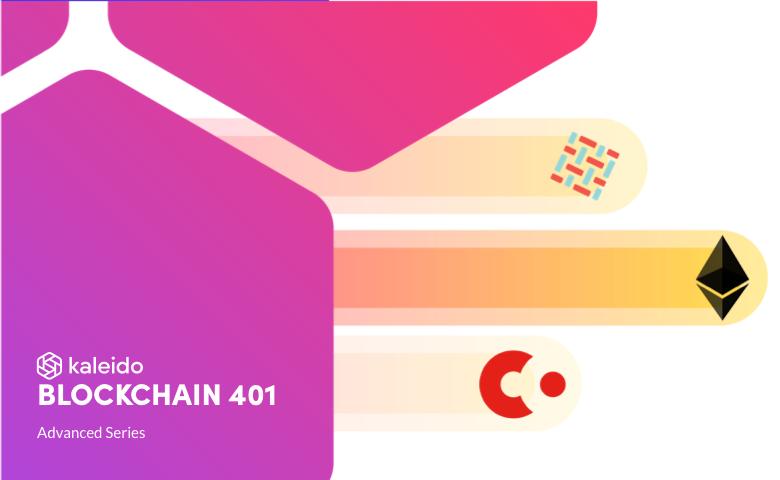 Enterprise Blockchain Protocols: A Technical Analysis of Ethereum vs Fabric vs Corda