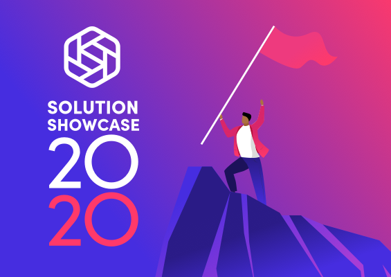Apply now to get featured in the Kaleido Solution Showcase!