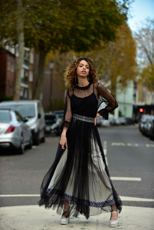 Maia Davis Designer To Watch: ARSHYS
