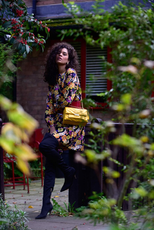 Model Crush Monday: New Face Rafaella Ribeiro Killer Poses