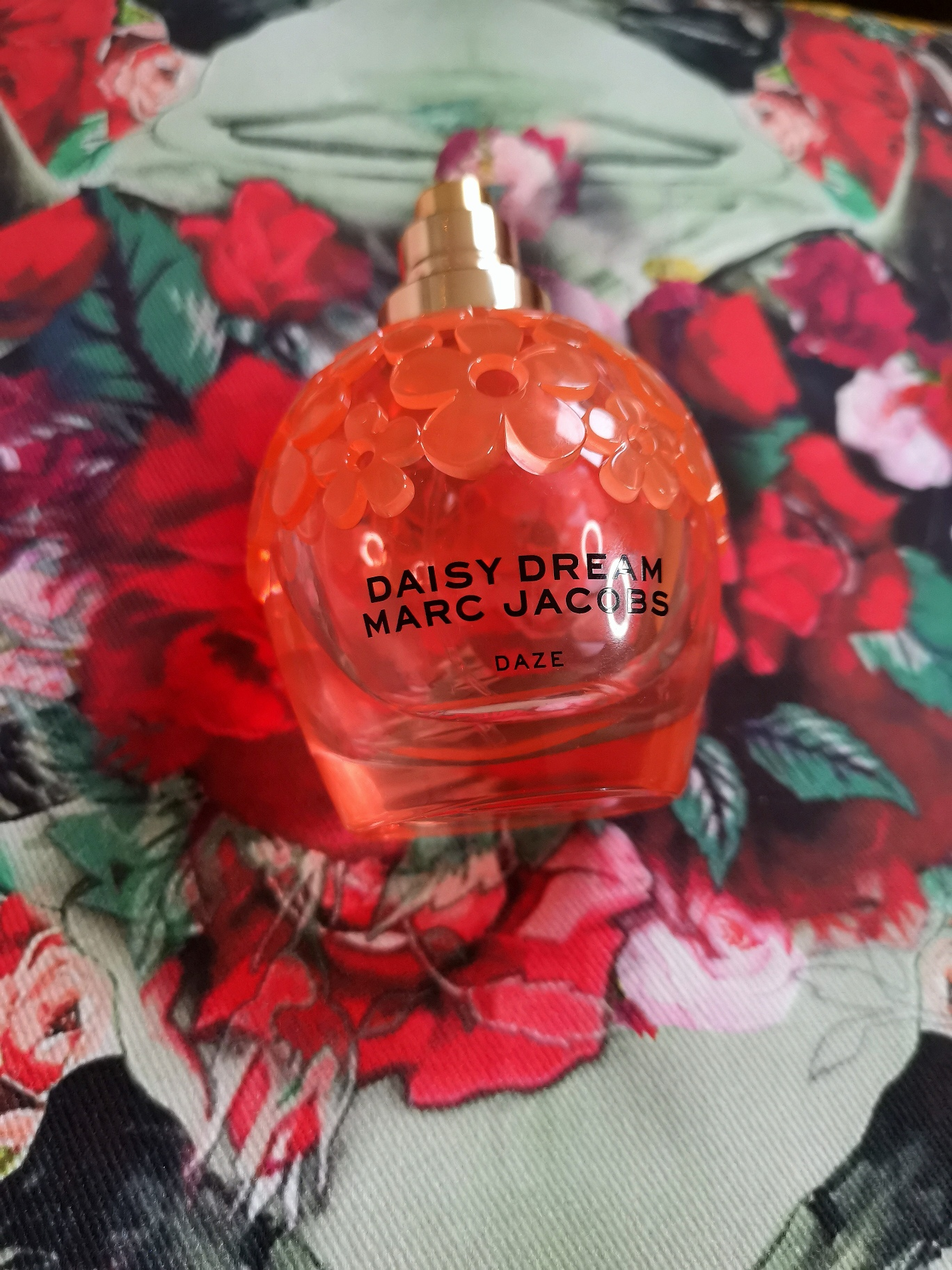 Daisy Dream Daze Limited EditionFragrance Friday Love to Marc Jacobs