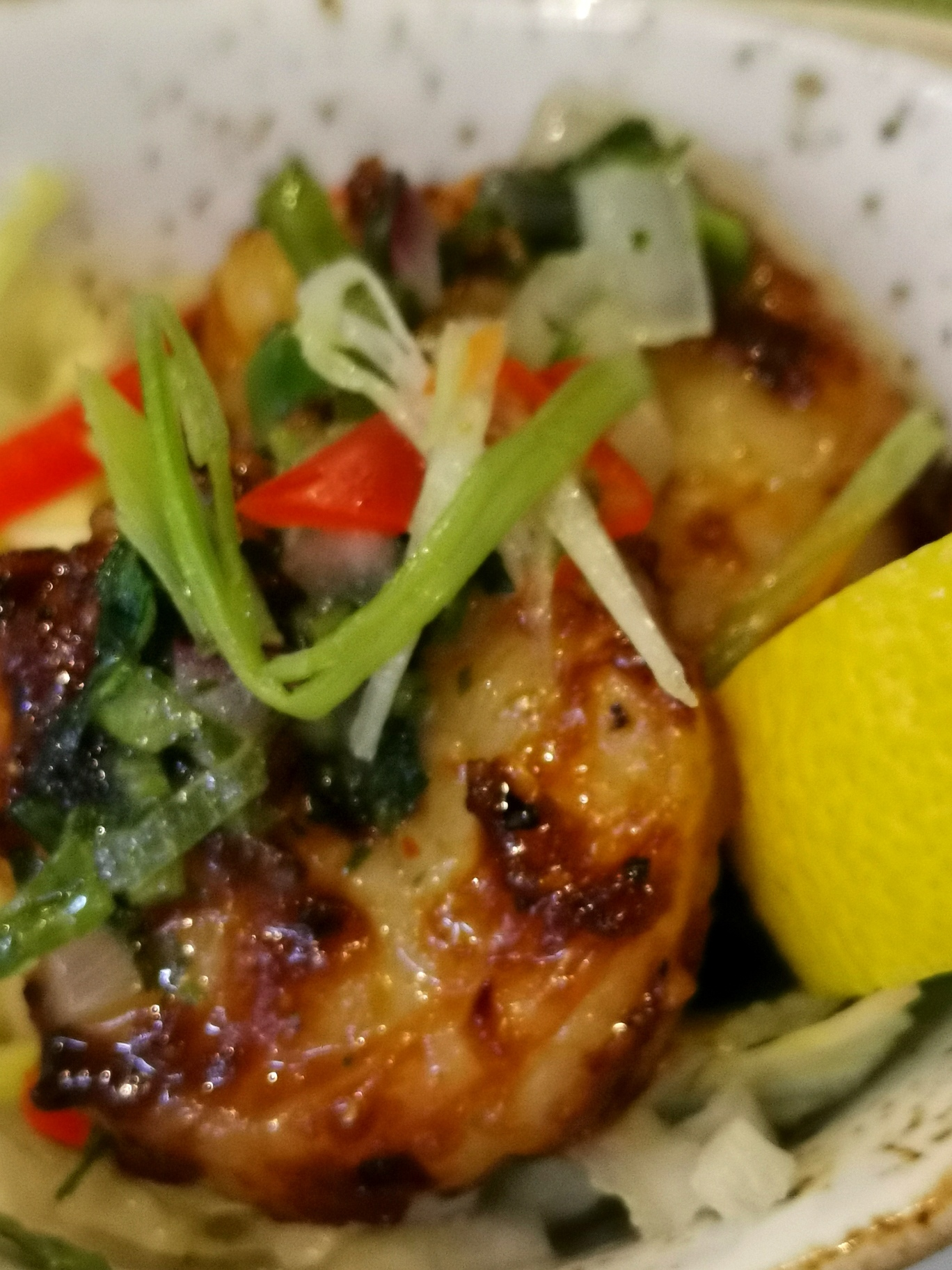 Dining Out London| Romulo Café Filipino food in London