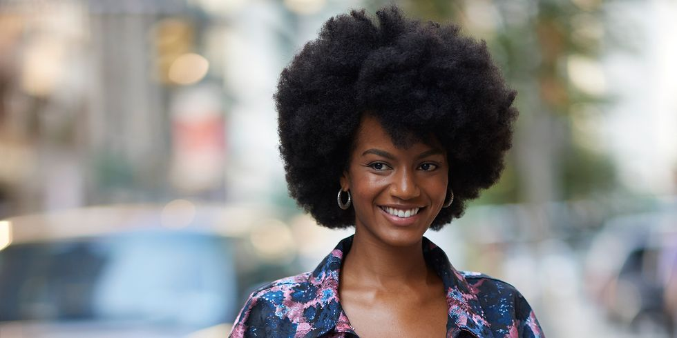 World Afro Day Can You Dig It