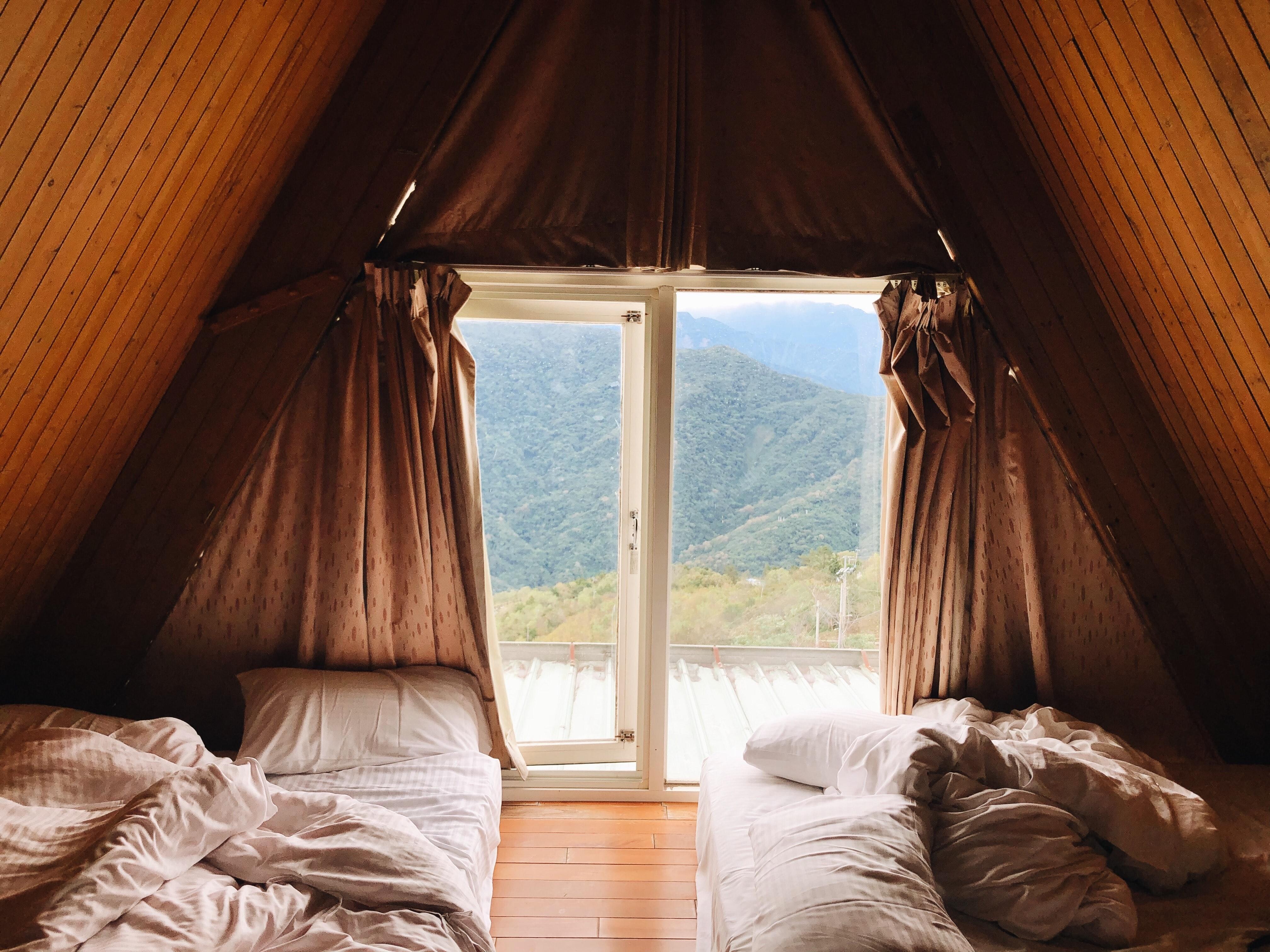 5 Bedroom Hacks for a Good Night's Sleep
