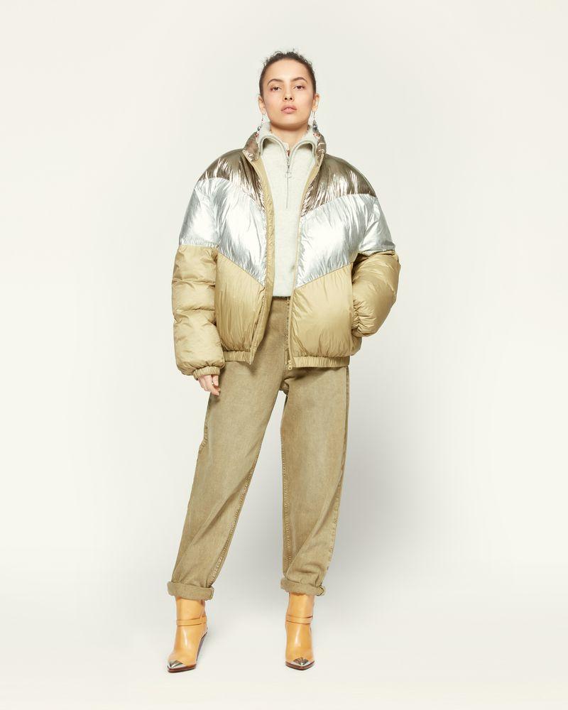 Isabel Marant ÉtoileKristeno Puffer Jacket