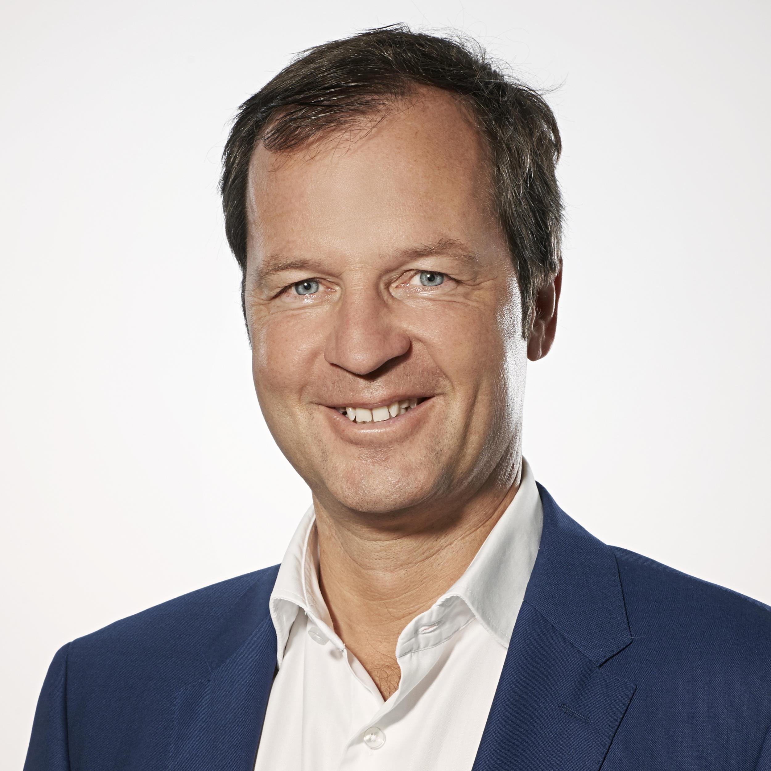 Roger Seifritz Stiftungsrat