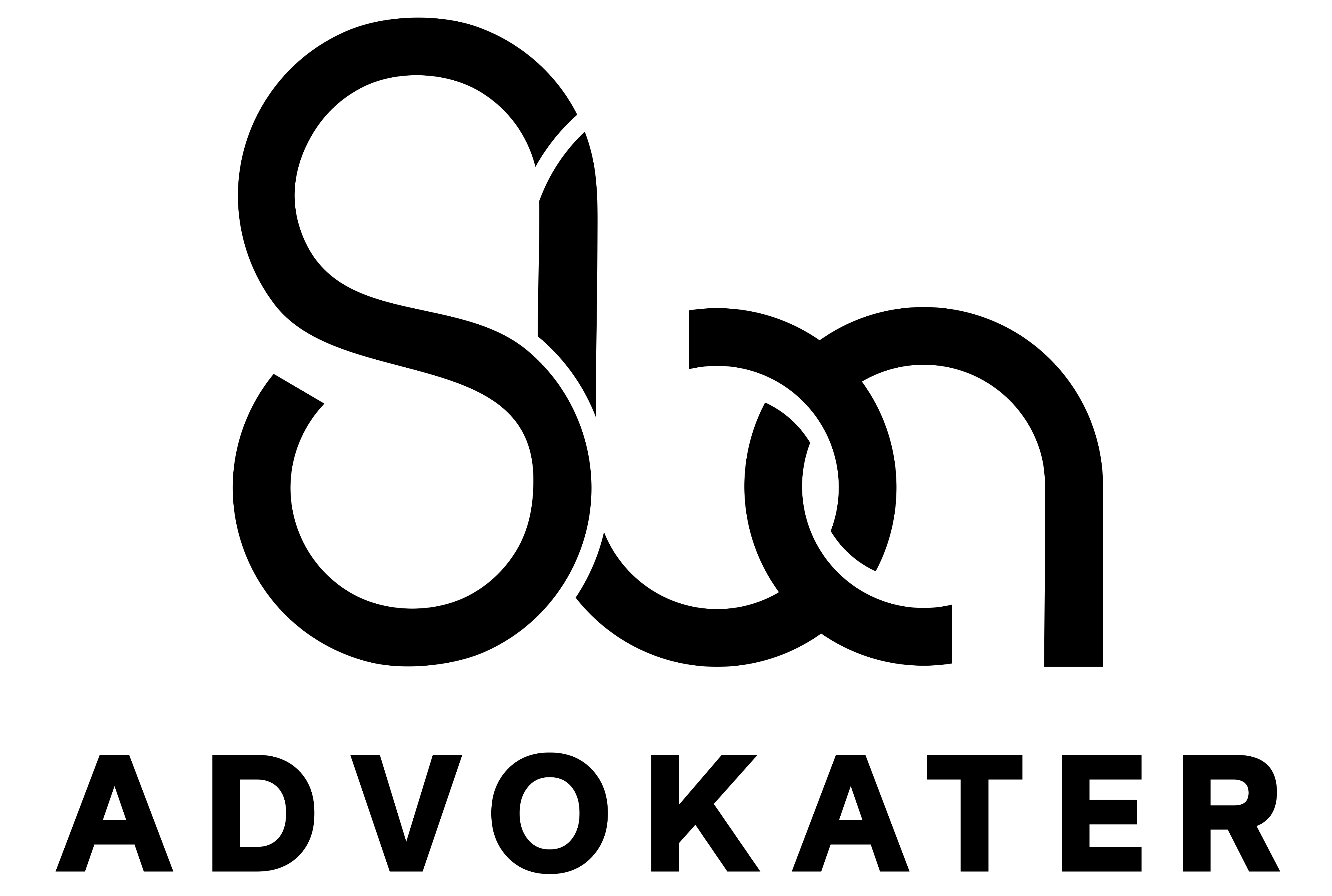 SBA advokater logo