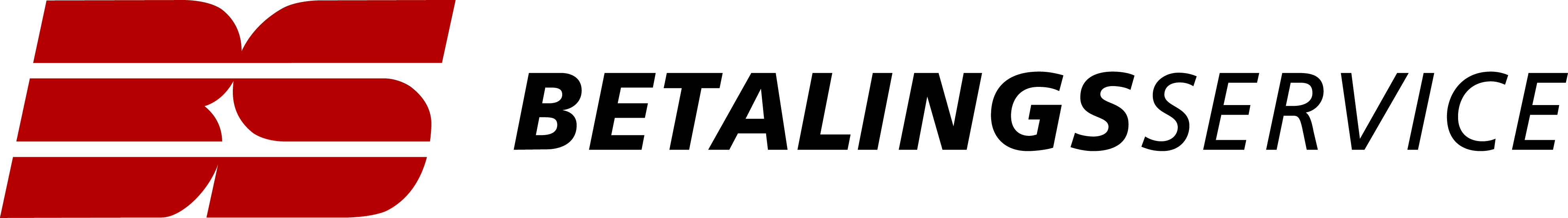 Betalingsservice logo