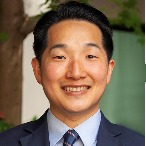 Michael S. Hong