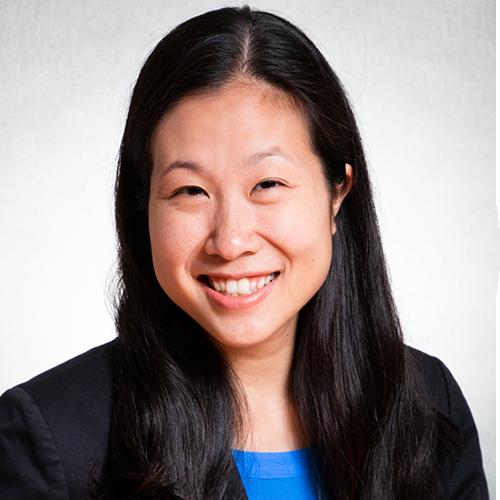 Heidi Chang