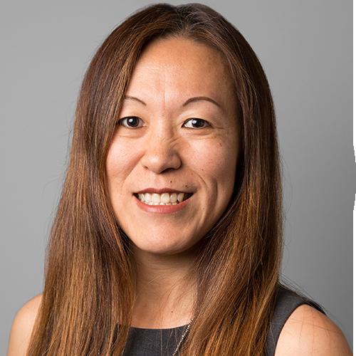 Linda Fung Shui