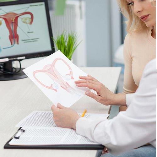 Uro-Gynecology