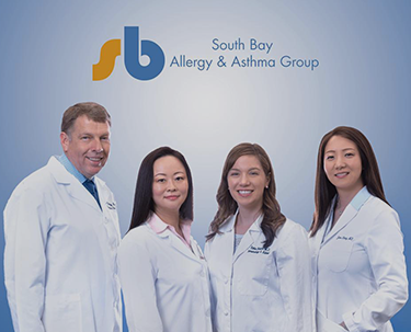 BASS Welcomes South Bay Allergy and Asthma Group