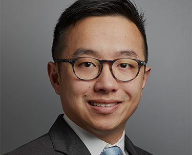 BASS Welcomes Dr. Shu Pan