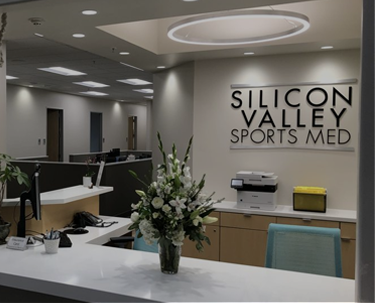 BASS Welcomes Silicon Valley Sports Medicine