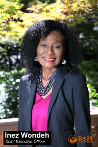 Inez Wondeh - BASS Medical Group - CEO - Chief Executive Officer