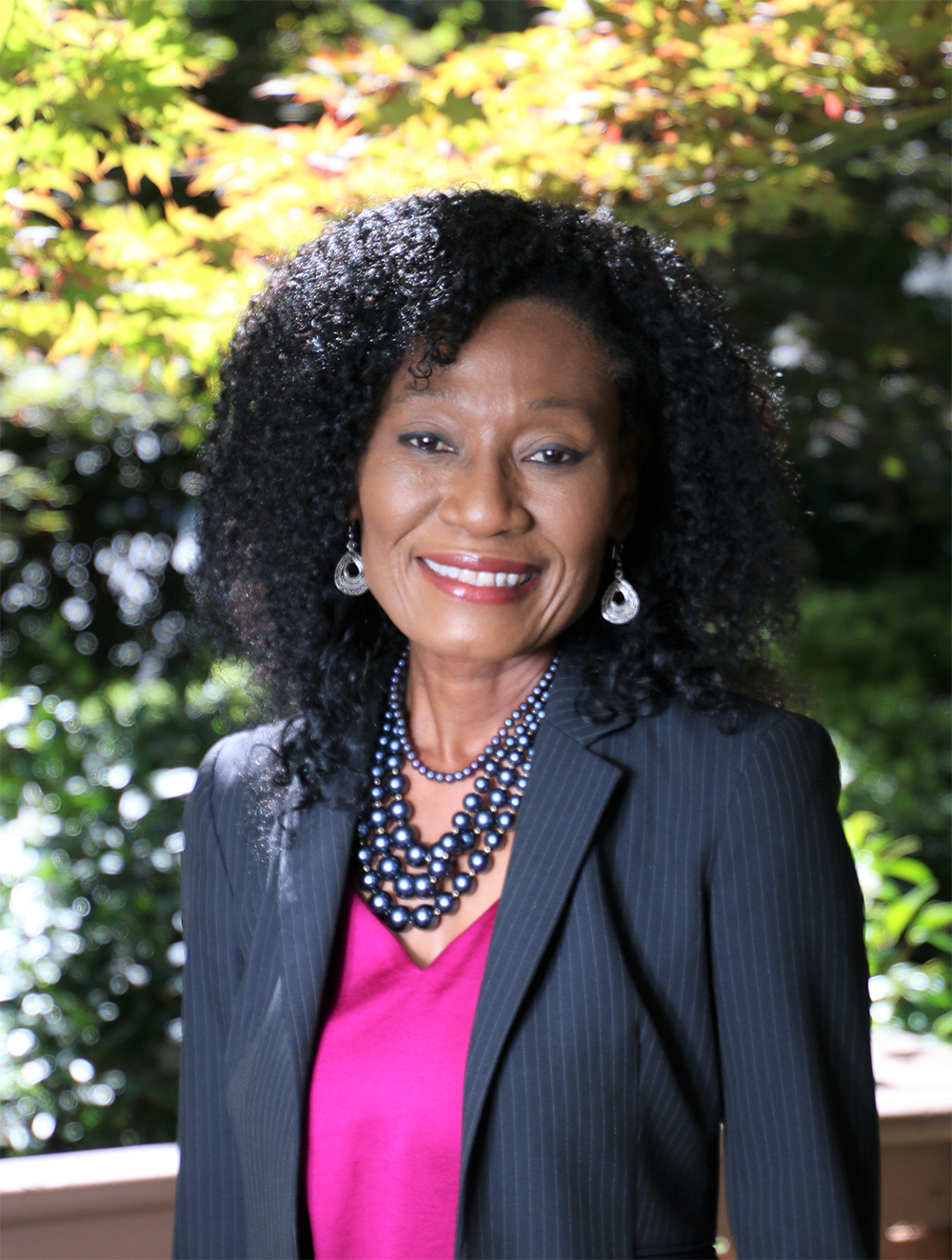 BASS Medical Group Appoints Inez Wondeh as Chief Executive Officer