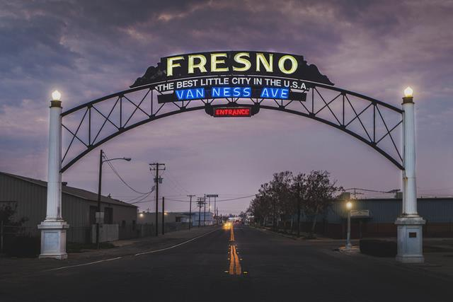 6061 N First Street Fresno, CA 93710