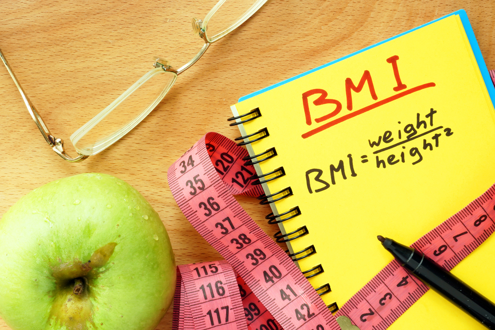 The Body Mass Index