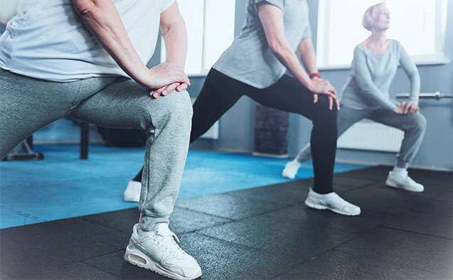 Exercises After Bariatric Surgery to Avoid Obesity-Related Diseases