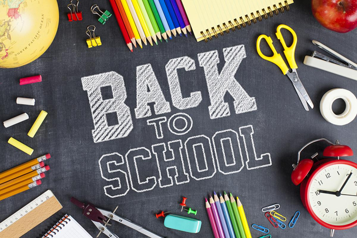Stay Healthy This Back to School Season