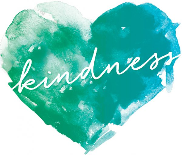 Random Acts of Kindness Day: Spotlights on Making a Difference