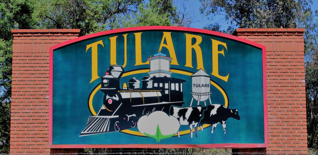 1062 N Cherry Street Suite 1064, Tulare, CA 93274