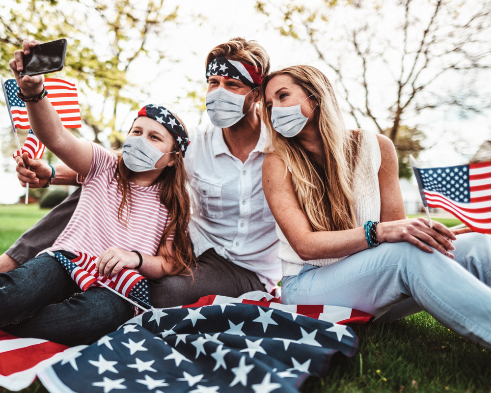 12 Stay at Home Fourth of July Activities for the Family