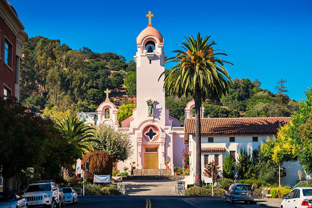 750 Las Gallinas Ave, Suite 102 San Rafael, CA 94903