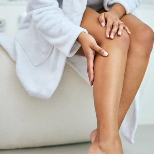 How long is the recovery process after vein treatment?