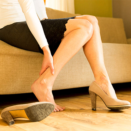 Are varicose vein treatments painful?