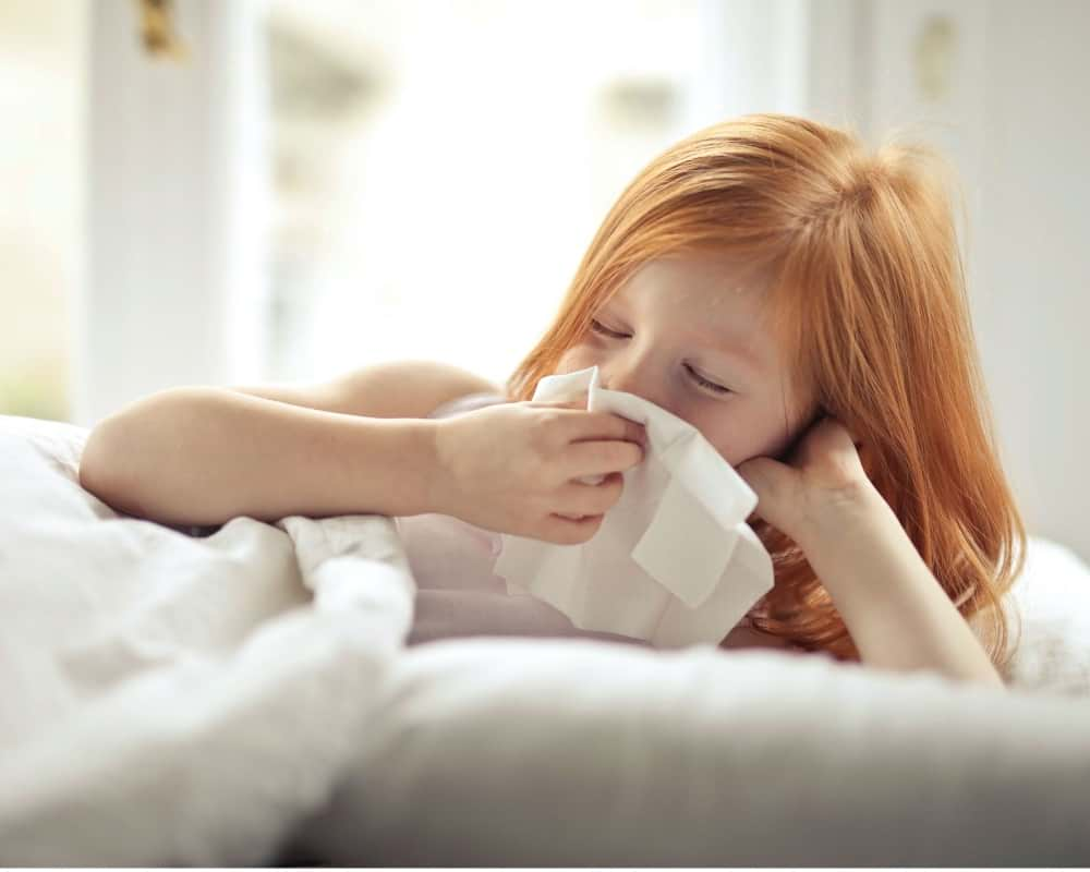 5 Healthy Habits to Help Protect Yourself This Flu Season