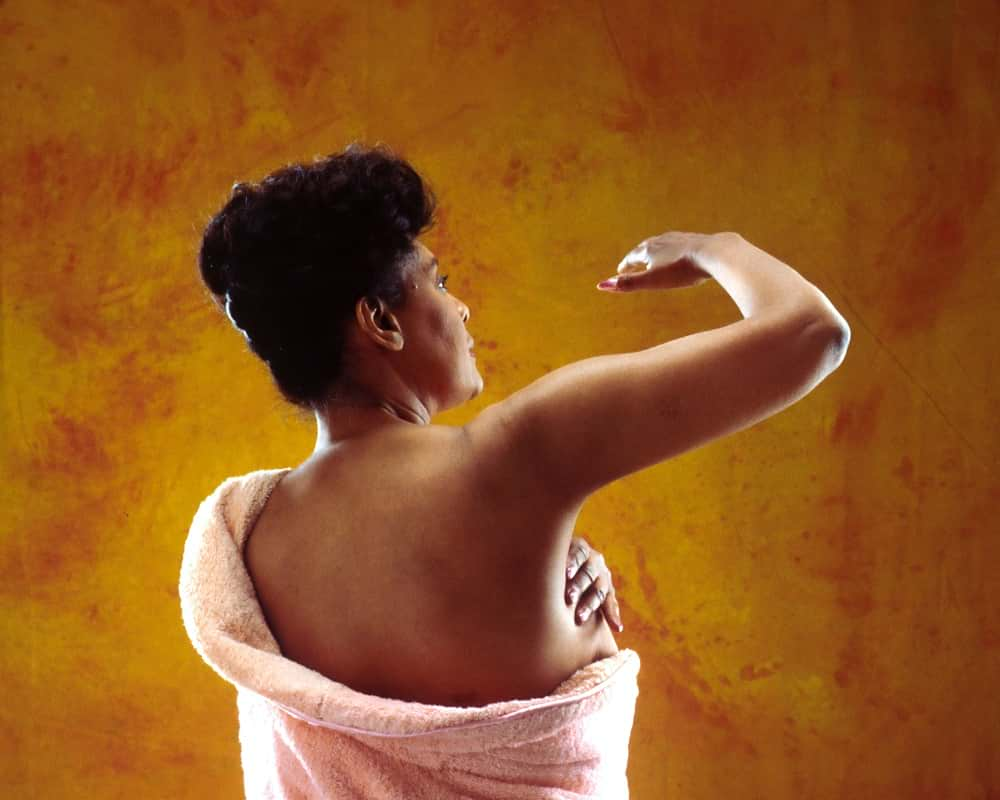 Breast Self-Exam: How to Check for Breast Cancer Symptoms at Home