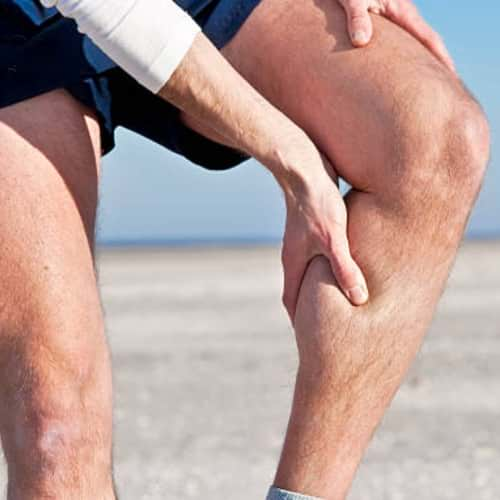 How to Identify and Treat Leg Vein Pain Caused by Varicose Veins