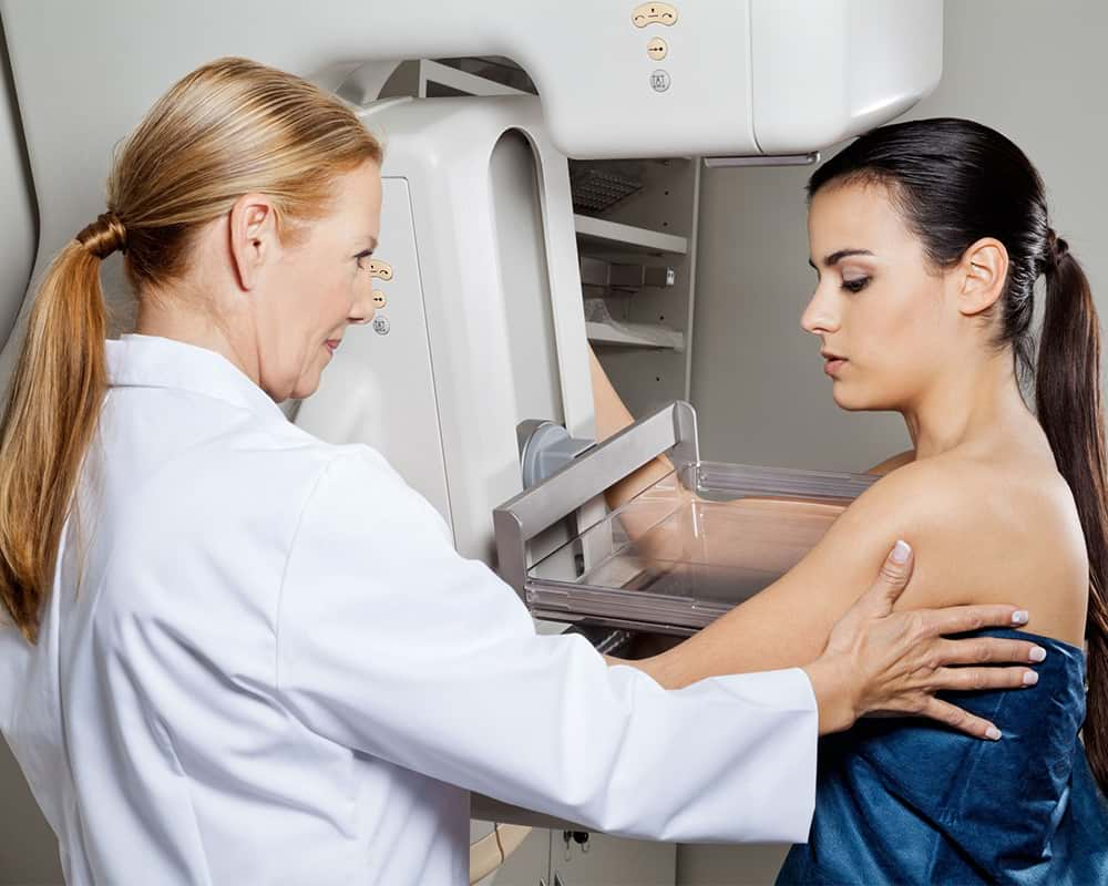 Types of Treatment for Breast Cancer