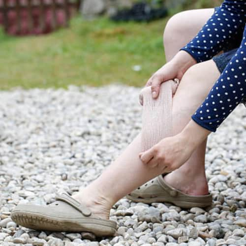 Chronic Venous Insufficiency Treatment: How to Get Rid of Leg Pain