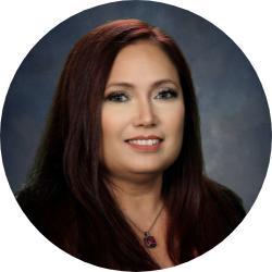 Cathy Eckert-Juarez