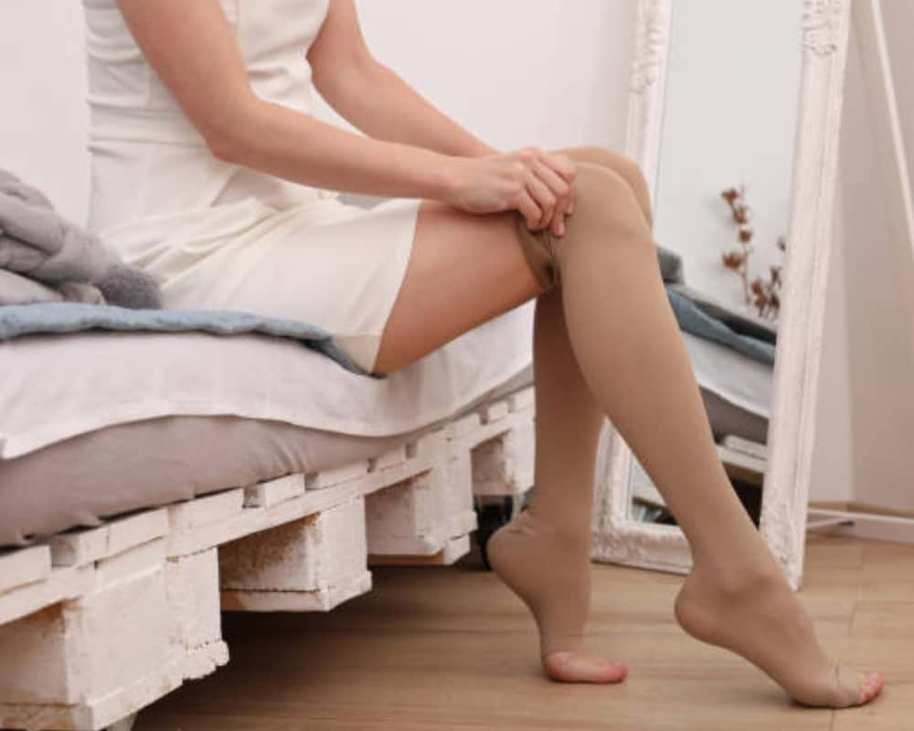 Chronic Venous Insufficiency: How Conservative Vein Treatment Can Help