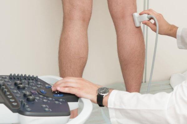 Vascular Duplex Ultrasounds