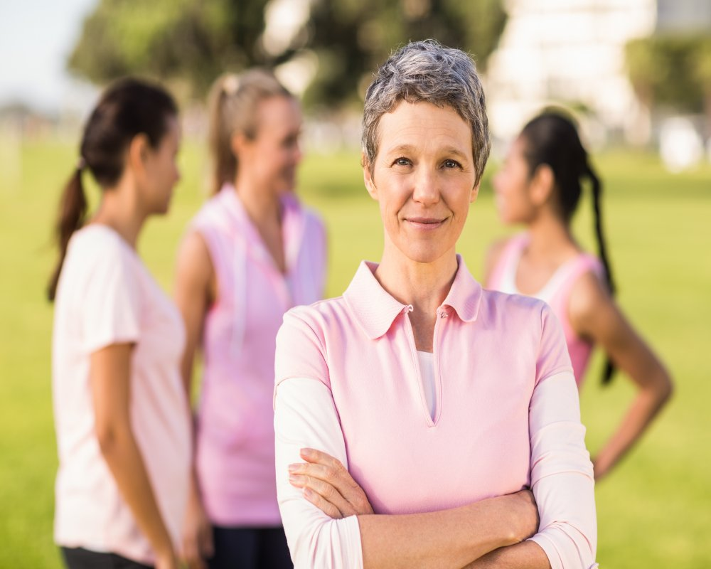 5 Signs That Indicate Good Breast Health