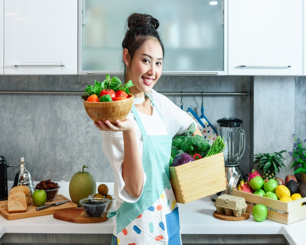 Nutrition and Breast Health: How Your Diet Helps Prevent Breast Cancer