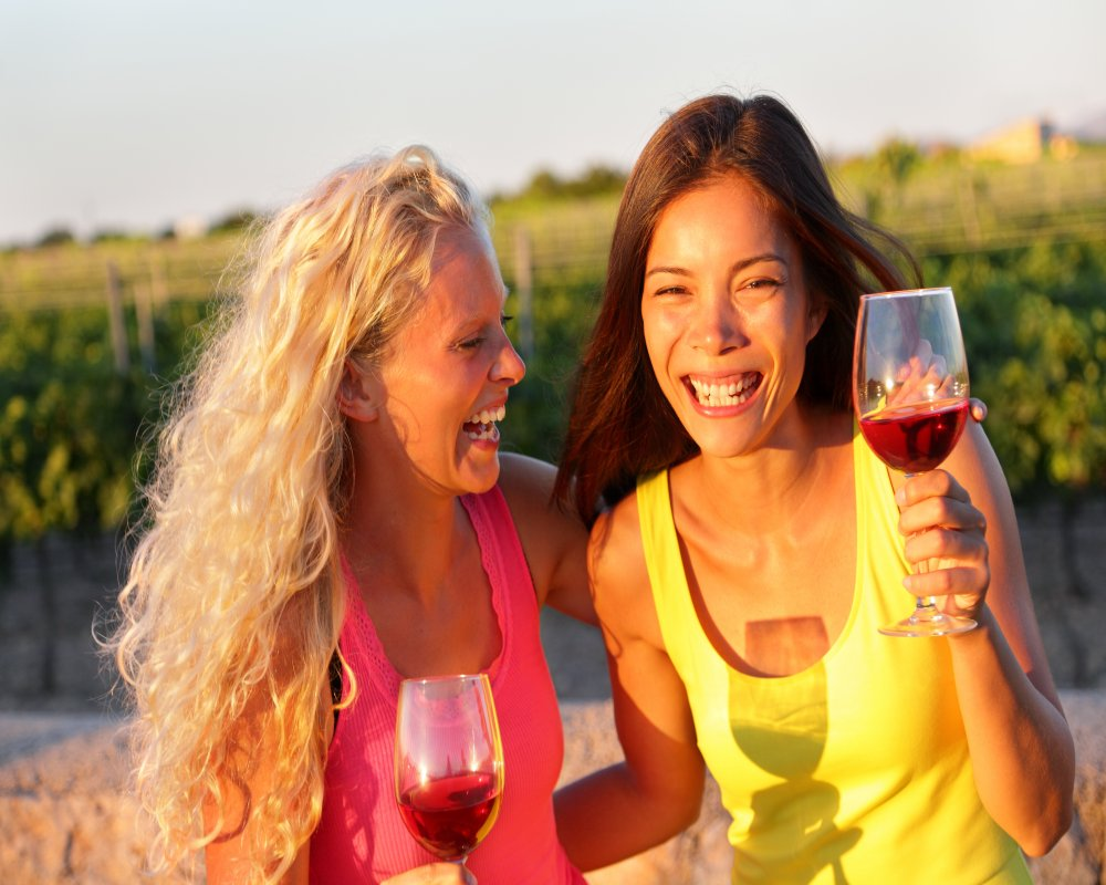 Why Drinking Alcohol Increases Your Risk of Breast Cancer