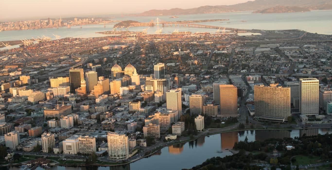 365 Hawthorne Ave, Suite 101, Oakland CA 94609