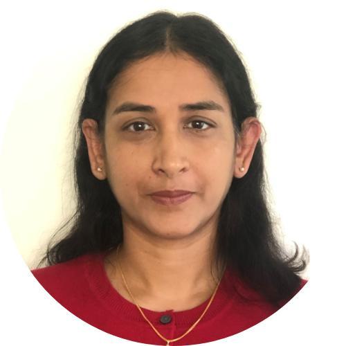 Deepika Kancherla