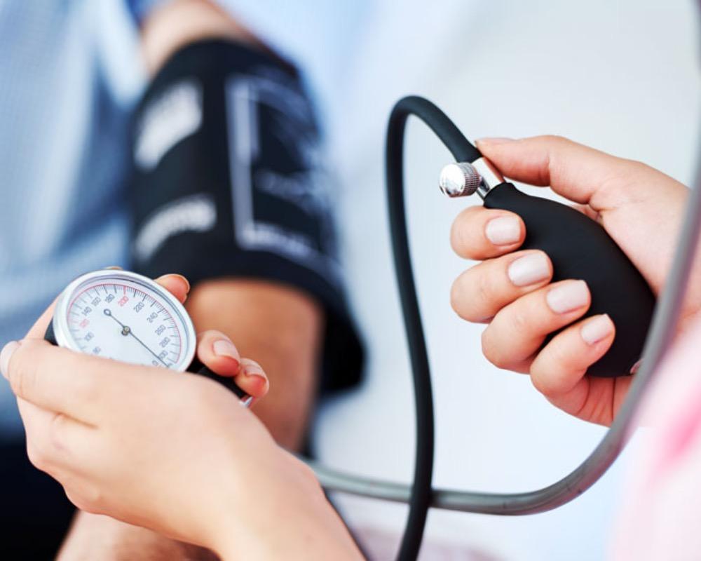 Best Ways to Regulate High Blood Pressure