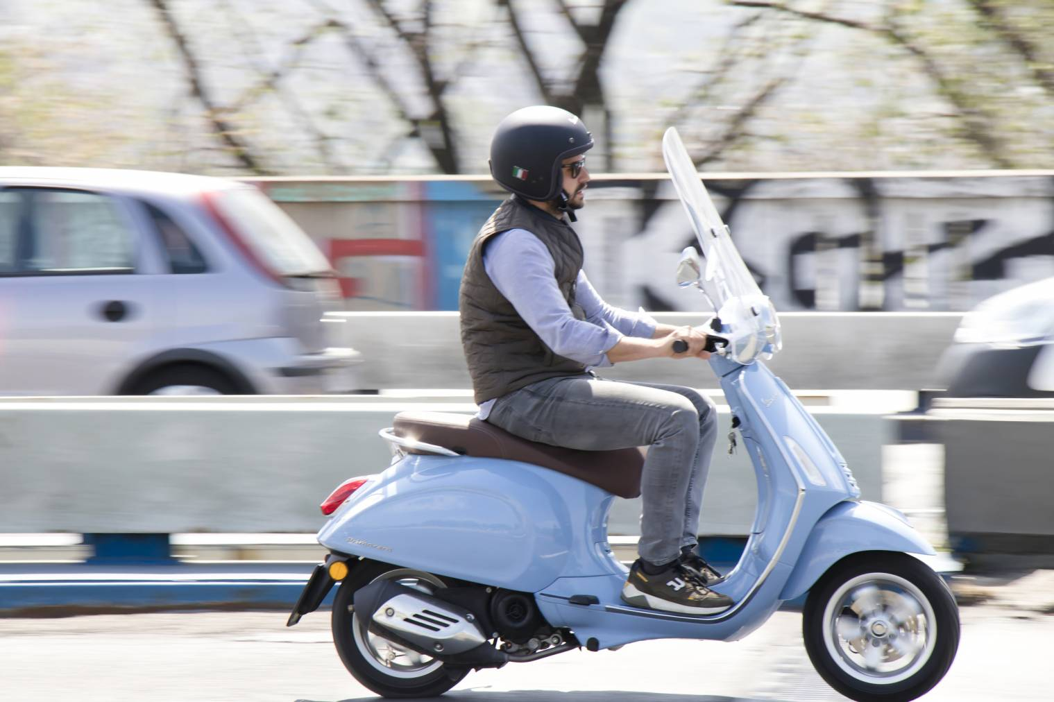 Déclaration de cession scooter / 50cc / cyclomoteur : comment faire ?