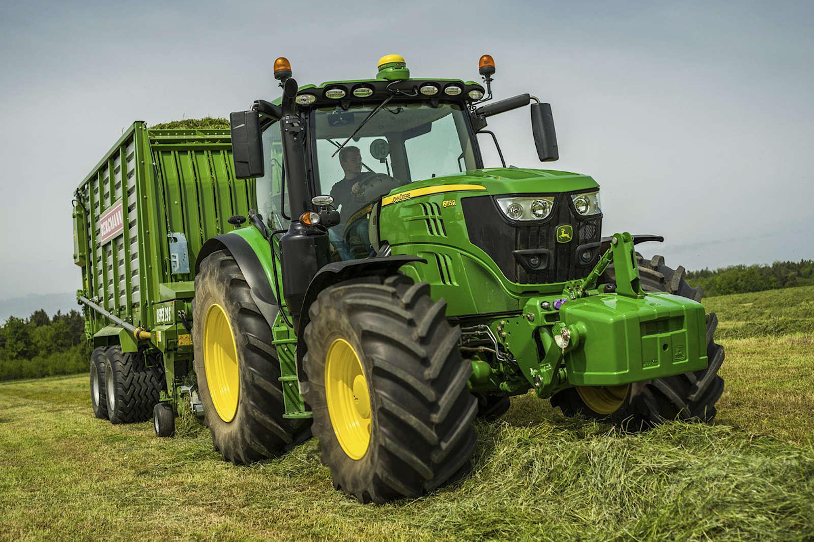 Certificat de cession tracteur
