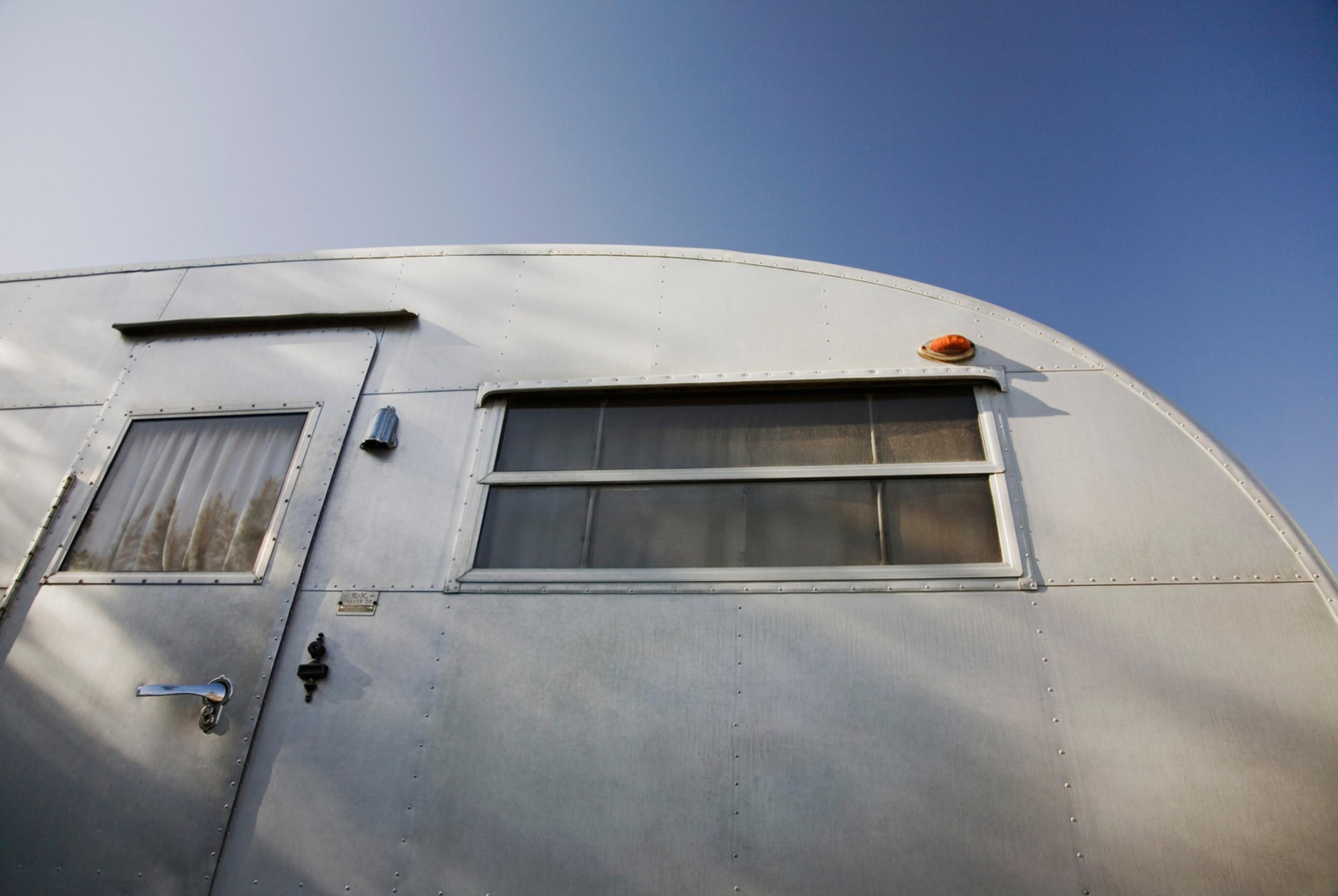 Changement adresse carte grise caravane